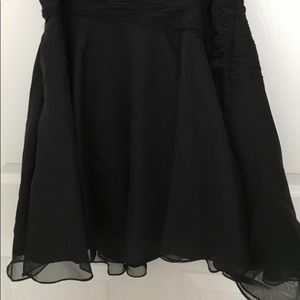 Alyce Paris Dresses - Black Alyce Paris Prom Dress